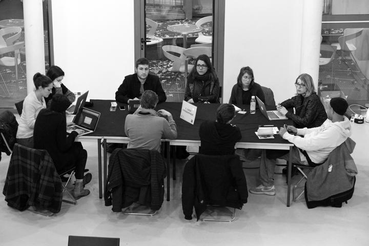 Atelier Choix Typographiques